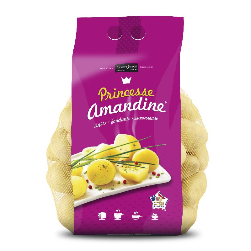 Filet Princese Amandine
