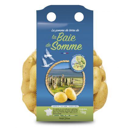 Filet 1kg Baie de Somme